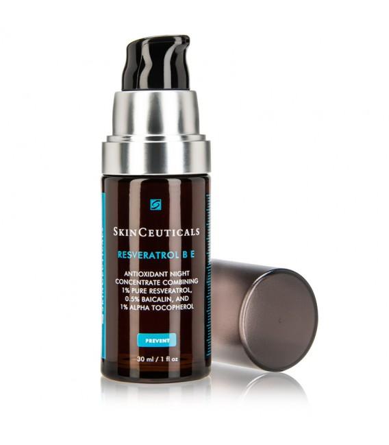 SKINCEUTICALS Resveratrol B E + Ultra Facial Defense SPF50 de 15ml de Regalo