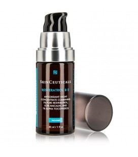 SKINCEUTICALS Resveratrol B E + Ultra Facial Defense SPF50 de 15ml de Regalo