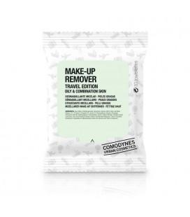 COMODYNES Make Up Remover Pieles Mixtas y grasas 40 Uds