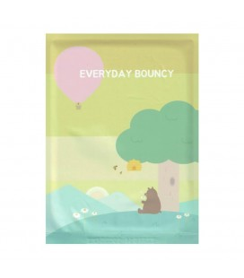 EVERYDAY BOUNCY Fciasl Mask
