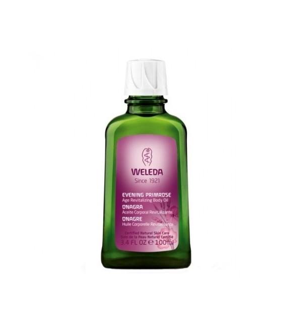 WELEDA Aceite Corporal Revitalizante Onagra 100 ml