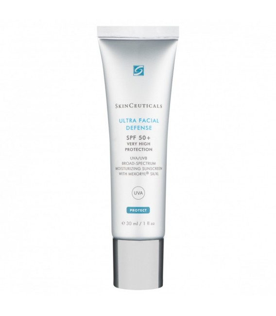 Ultra Facial Defense SPF  SKINCEUTICALS