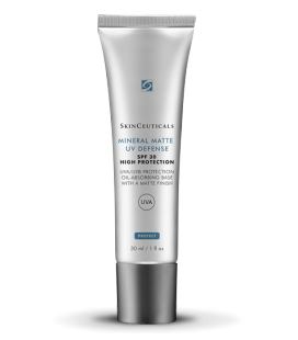 Mineral Matte UV Defense SPF 30 SKINCEUTICALS