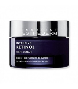INSTITUT ESTHEDERM Crema Retinol Intensive 50ml
