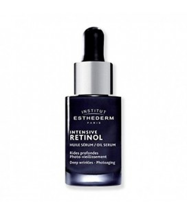 INSTITUT ESTHEDERM Huile Serum  Retinol Intensive 15ml