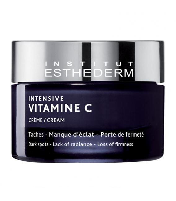 INSTITUT ESTHEDERM Crema Intensif Vitamina C