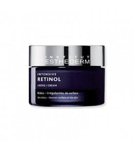 INSTITUT ESTHEDERM Crema Intensive Retinol 50 ml