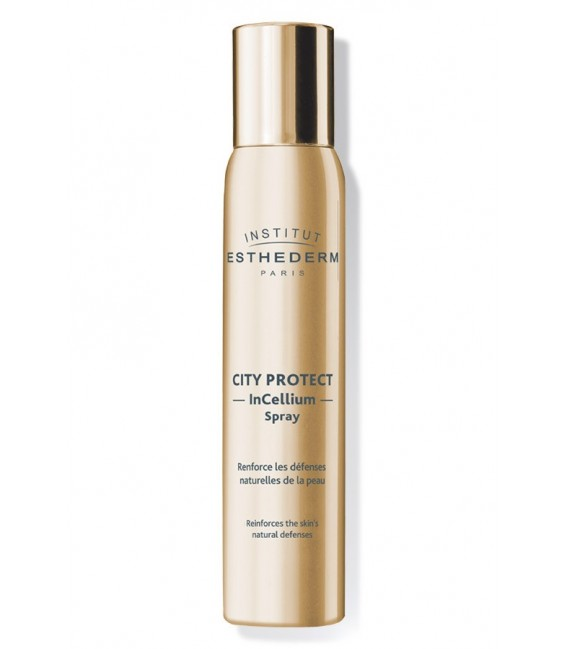 INSTITUT ESTHEDERM  City Protect