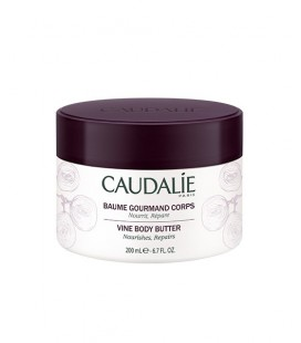 CAUDALIE Baume Gourmand Corps Bálsamo Corporal delicioso 200 ml