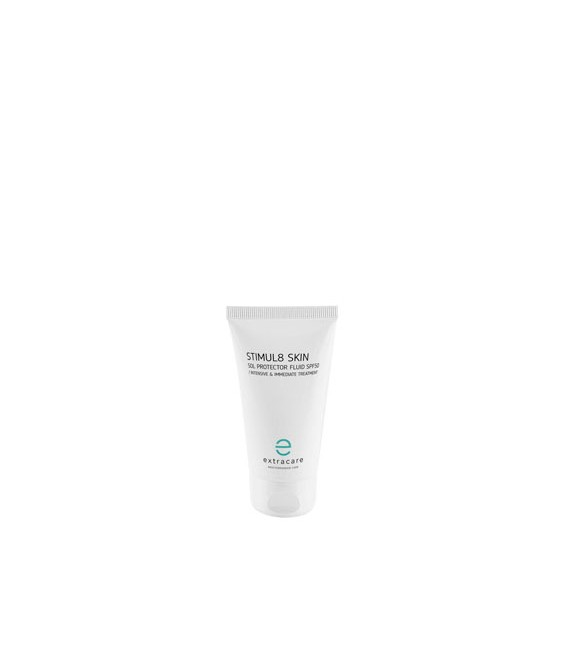 EXTRACARE Sol Protector Fluid SPF 50