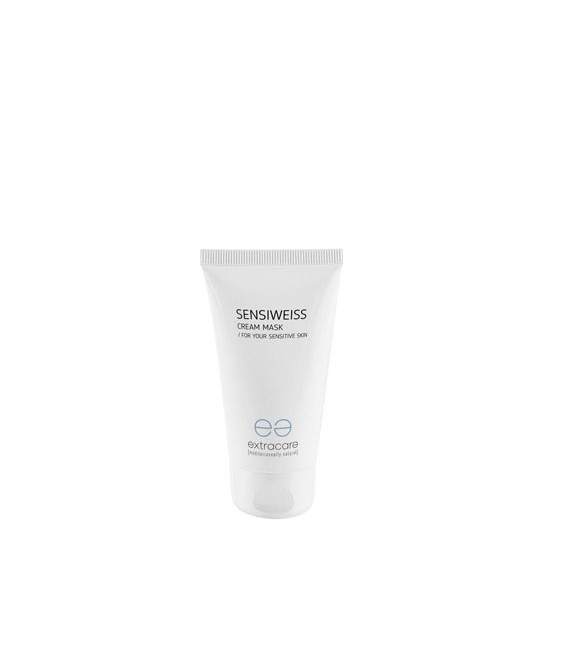 EXTRACARE Sensiweiss Cream Mask