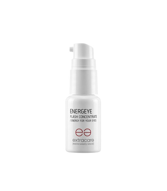 EXTRACARE Energeye Eye Flash Concentrate