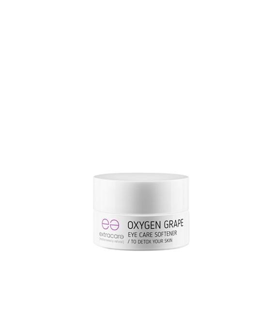 EXTRACARE Oxygen Grape Eye Care