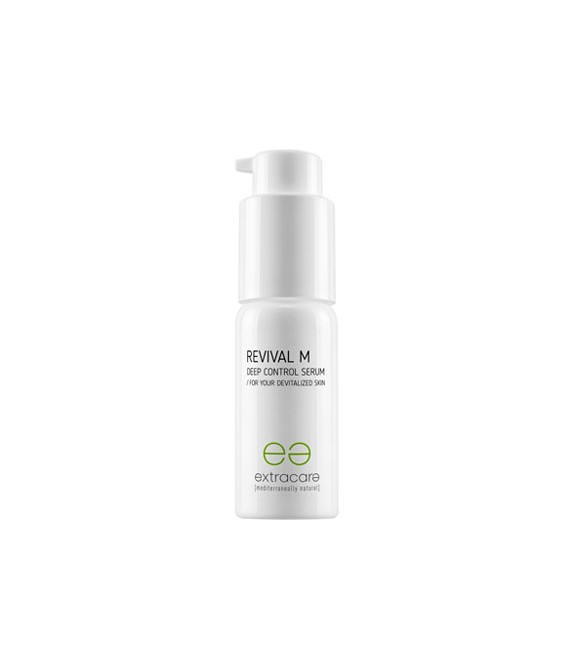 EXTRACARE Revival M Deep Control Serum