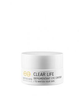extracare Clear Life Depigmentant Contorno de ojos