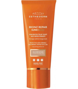 INSTITUT ESTHEDERM Bronz Repair Sol Fuerte con color