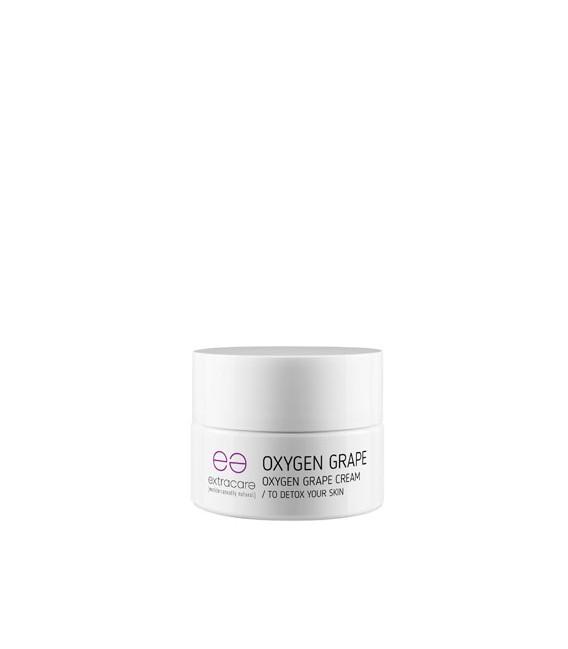 EXTRACARE Oxygen Grape Cream 50 ml