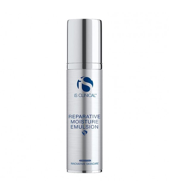 IS CLINICAL Reparative Moisture Emulsion Crema Reafirmante