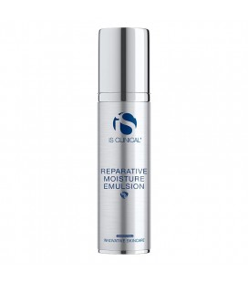 Reparative Moisture Emulsion Crema Reafirmante IS CLINICAL