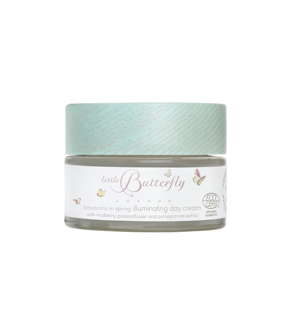 LITTLE BUTTERFLY Blossoms in Spring Day Cream 50 ml