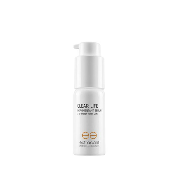 EXTRACARE Clear Life Depigmentant Serum