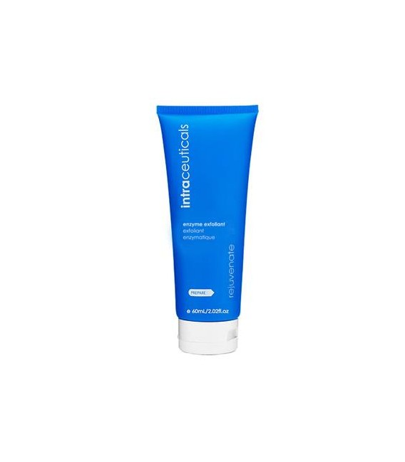 Intraceuticals Rejuvenate Enzyme Exfoliant