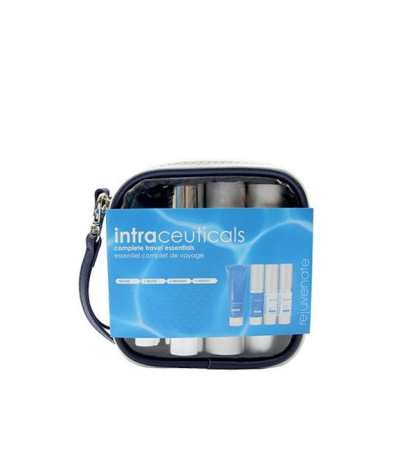 Complete Travel Essentials INTRACEUTICALS