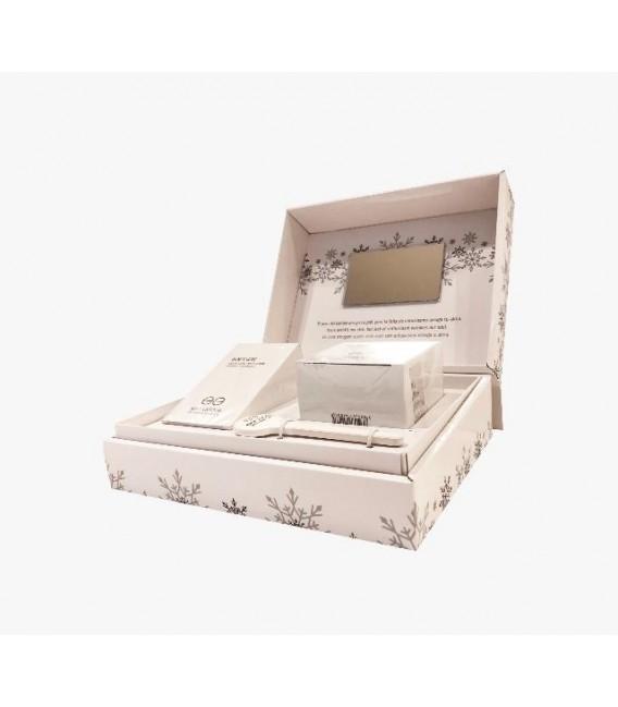 Cofre Luxury Hematite EXTRACARE