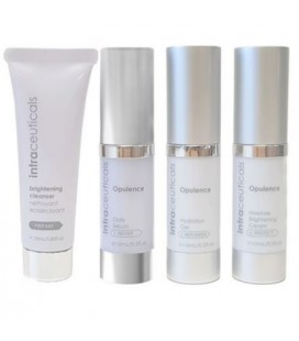 Opulence Travel Essentials INTRACEUTICALS
