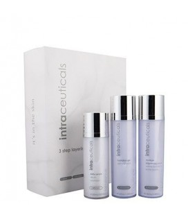 Opulence 3 Step Layering Set INTRACEUTICALS