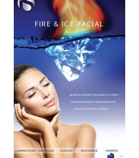 FIRE AND ICE IS CLINICAL