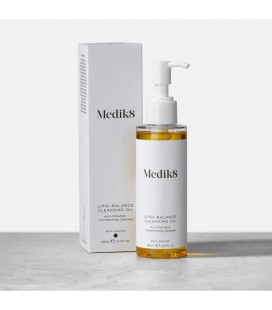 Lipid Balance Cleansing Oil MEDIK8