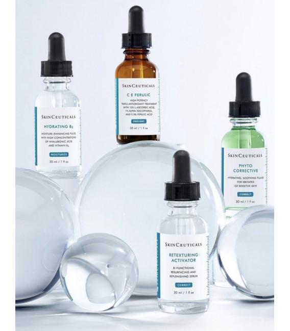 Rutina Personalizada Skinceuticals