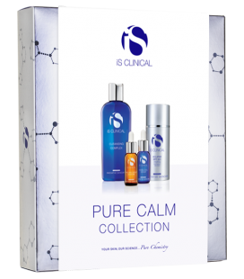 Pure Calm Collection IS CLINICAL