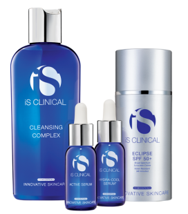 Pure Clarity Collection IS CLINICAL
