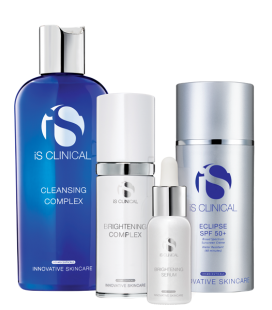 PURE RADIANCE IS CLINICAL