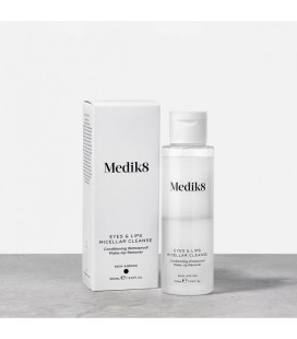 MEDIK8 EYES & LIPS MICELLAR CLEANSE™