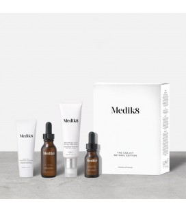MEDIK8 THE CSA KIT RETINOL EDITION