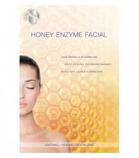 TRATAMIENTO HONEYENZYME FACIAL DE IS CLINICAL