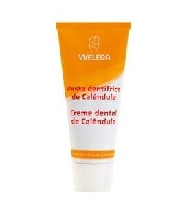 WELEDA Pasta Dentífrica de Caléndula