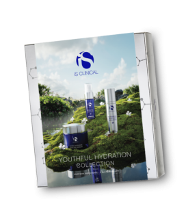 COFRE YOUTHFUL HYDRATION COLLECTION IS CLINICAL
