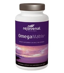 REJUVENAL Omega Matrix