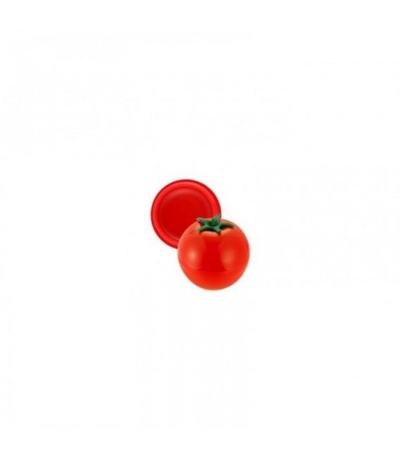 TONY MOLY Mini Cherry Tomato Lip Balm