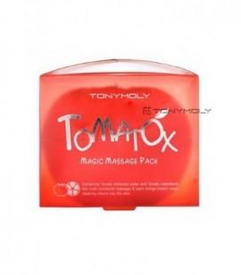 TONY MOLY Mascarilla Tomatox